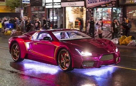 Skrillex And Rick Ross Purple Lamborghini Lyrics Song Lyrics