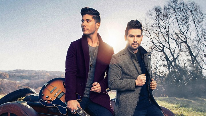 All Lyrics to Dan + Shay
