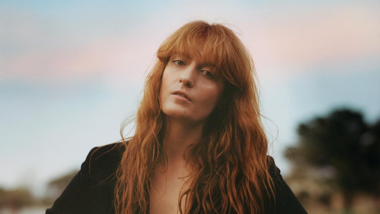All Lyrics To Florence + The Machine