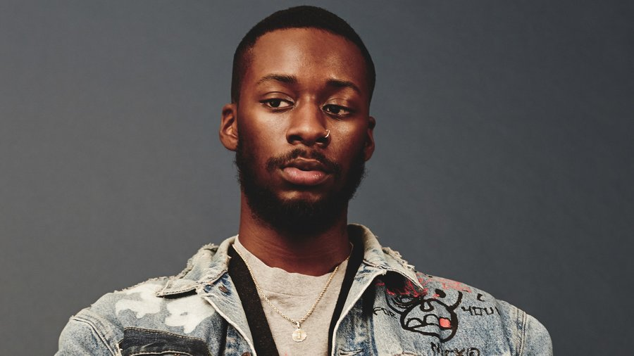 Goldlink lyrics