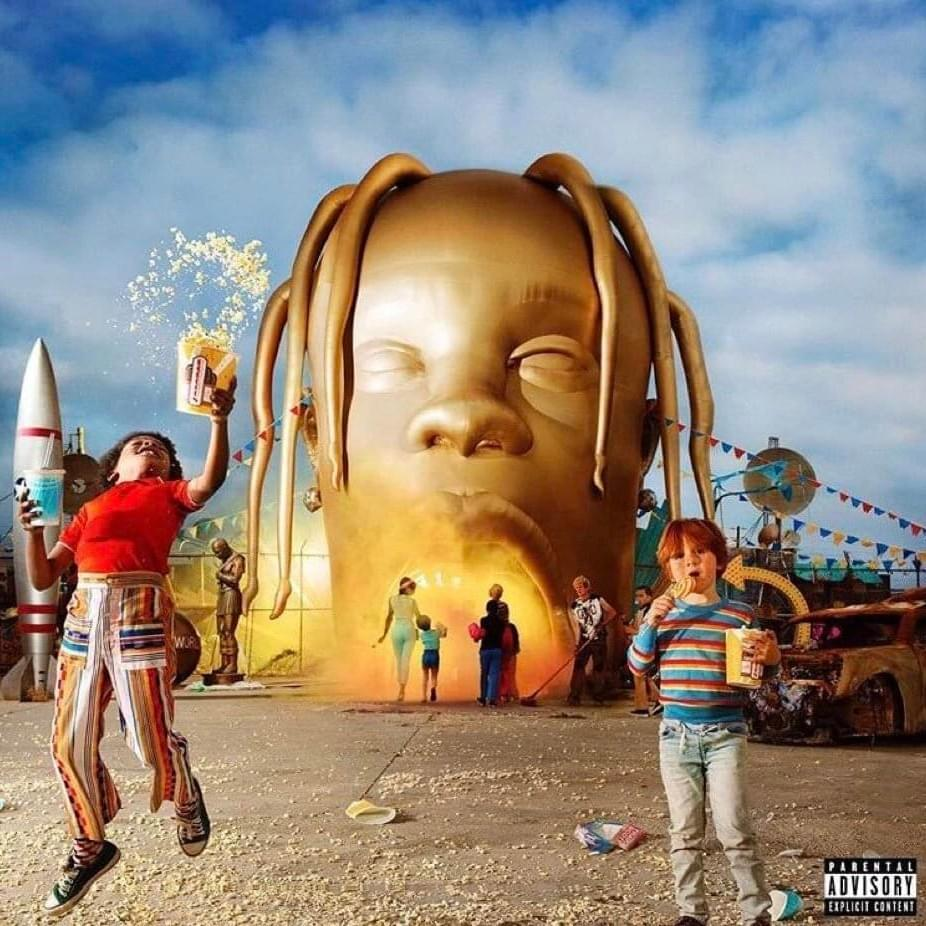 Travis Scott – Astroworld album lyrics
