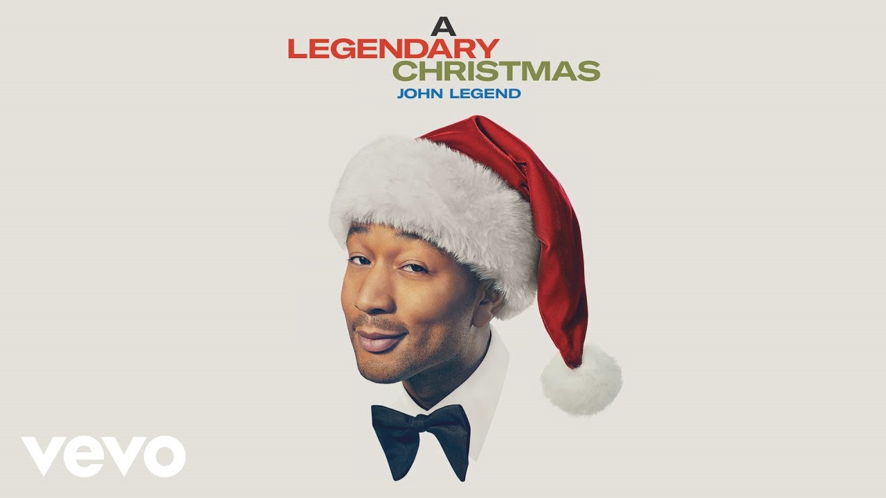 Merry Little Christmas Lyrics.John Legend Have Yourself A Merry Little Christmas Lyrics