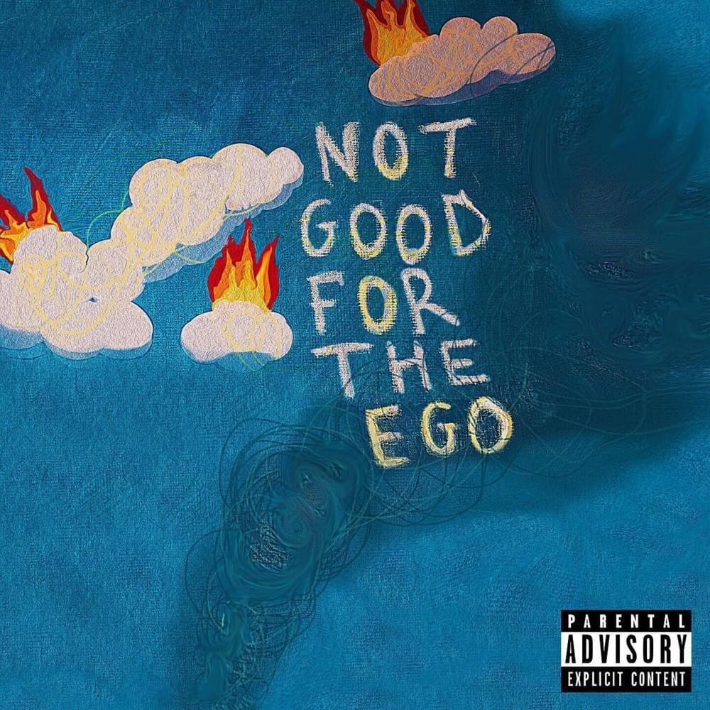 Dounia - Not Good for the Ego (Album Lyrics)