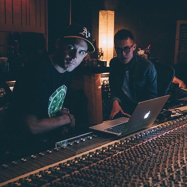 G-Eazy – B-Sides (Album Lyrics)