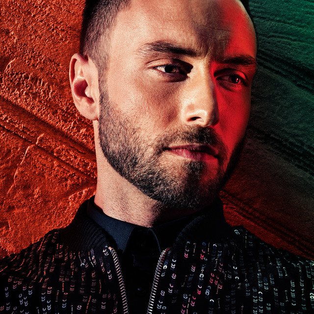 Måns Zelmerlöw – Better Now Lyrics
