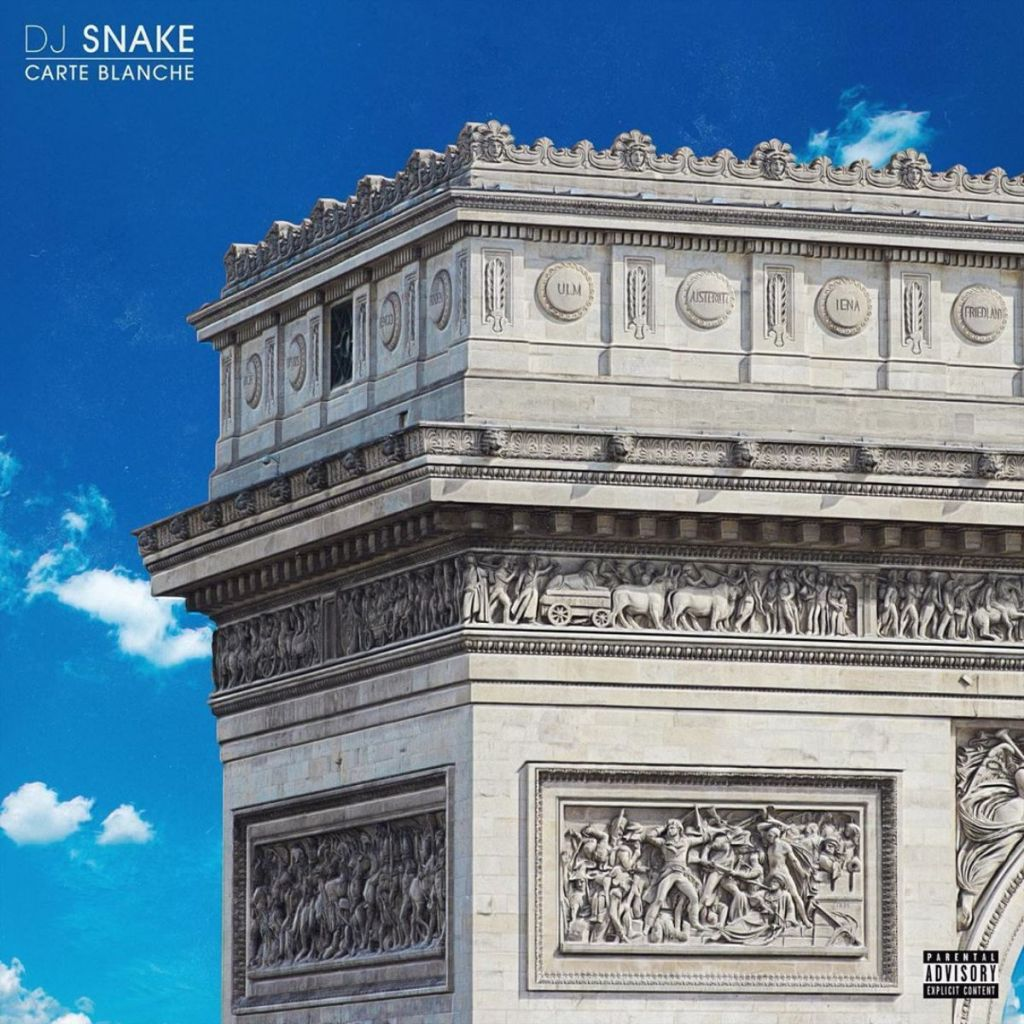 DJ Snake - Recognize