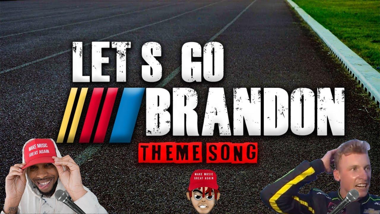 Loza Alexander - Lets Go Brandon Lyrics - LyricsFa.com